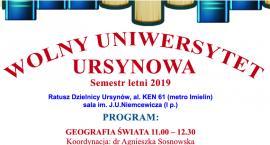 Wolny Uniwersytet Ursynowa