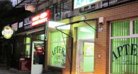 Apel w sprawie otwarcia apteki całodobowej