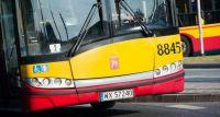 Autobusy pojadą ulicą Baletową