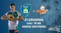 Wygraj bilety na mecz AZS Politechnika Warszawska - Jastrzębski Węgiel
