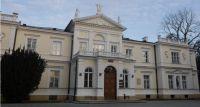 Pałac Krasińskich - rozwiązanie foto zagadki nr 4