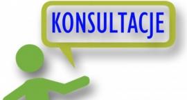 Konsultacje planu miejscowego po północnej stronie ul. Ciszewskiego