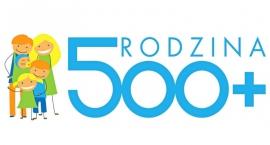 Program 500+ wchodzi w życie