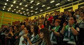 Znajdź siebie na zdjęciach i wygraj bilety na mecz AZS Politechniki Warszawskiej!