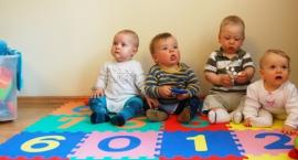 Miejski ratusz przeznaczył 10 mln złotych dla żłobków niepublicznych