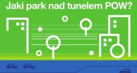 Ruszają warsztaty charrette dotyczące przyszłości terenu nad tunelem POW
