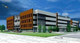 Miasto podpisało umowę na budowę Szpitala Południowego