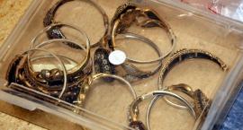 Oszuści wyłudzili blisko 350 tys. złotych