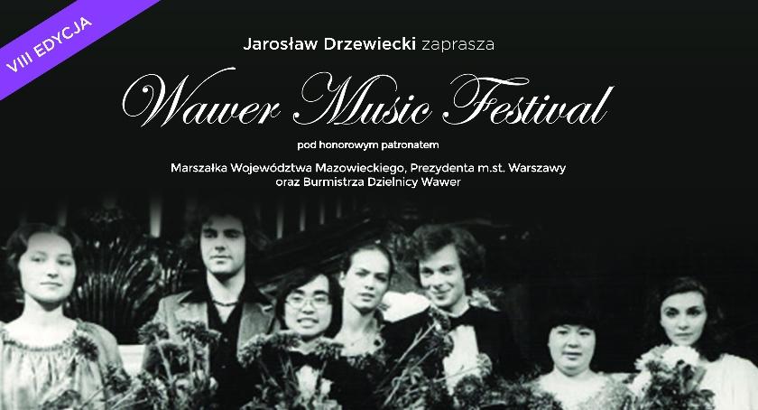Koncerty, Koncert Akiko podczas Wawer Music Festival! - zdjęcie, fotografia