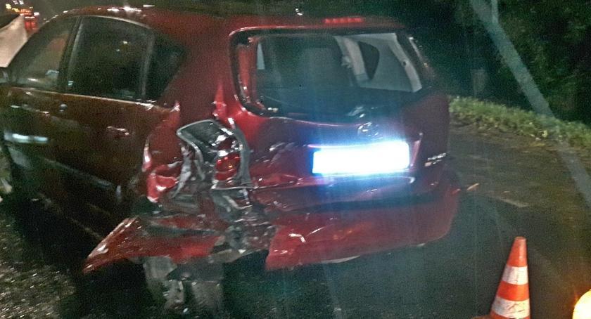 Bezpieczeństwo, Wypadek Czecha Zdjecia straży - zdjęcie, fotografia