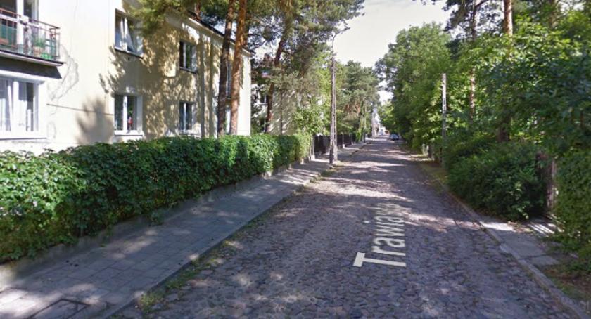 News, Sześć gminnej ewidencji zabytków szans asfalt - zdjęcie, fotografia