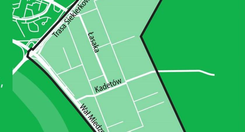 Inwestycje, Przyjdź spotkanie sprawie planu miejscowego osiedla - zdjęcie, fotografia