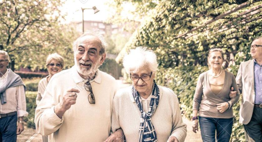 Inwestycje, Otwarcie nowwego Klubu Seniora Wawrze - zdjęcie, fotografia