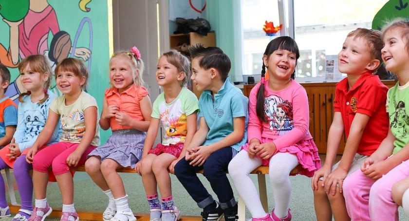 Szkoły, powstały Żlobek Trakt Lubelski ogłasza nabór - zdjęcie, fotografia