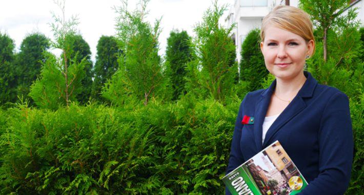 Kursy i szkolenia, Potrzebujemy różnorodności językowej wywiad Joanną Kaszlikowską Winek - zdjęcie, fotografia