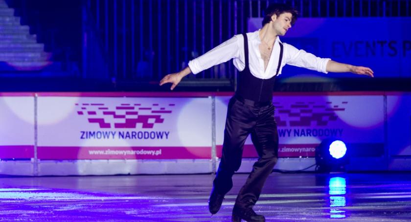 Inne dyscypliny, Najlepsi łyżwiarze świata zatańczą lodzie muzyki Chopina! - zdjęcie, fotografia