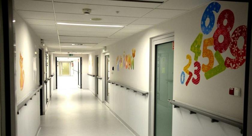 Zdrowie, Strajk Centrum Zdrowia Dziecka projekt porozumienia - zdjęcie, fotografia