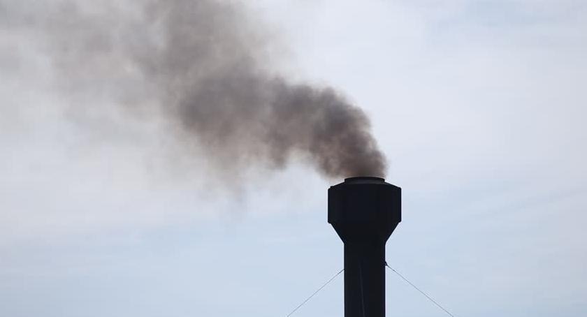 Zdrowie, Wawrze gorsze powietrze Śródmieściu - zdjęcie, fotografia