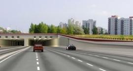 Jest pierwsze pozwolenie na budowę Południowej Obwodnicy Warszawy