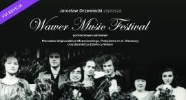 Koncert Akiko Ebi podczas Wawer Music Festival!