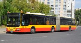 Zawieszone przystanki linii 115, 305 i N25