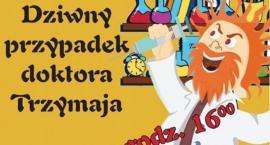"Kabaret ""Zadra"" w Wawerskim Centrum Kultury."