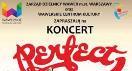 Perfect wystąpi w Wawrze