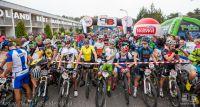 Poland Bike Marathon w Wawrze
