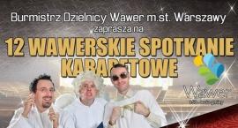 12 Wawerskie Spotkanie Kabaretowe