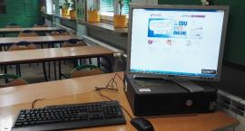 Wszystkie szkoły Wawra po teleinformatycznej rewolucji
