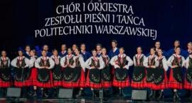 Wigilijny koncert i jarmark świąteczny w Wawrze.