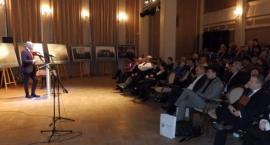 Sesja popularno-naukowa z okazji 150–lecia Gminy Wawer