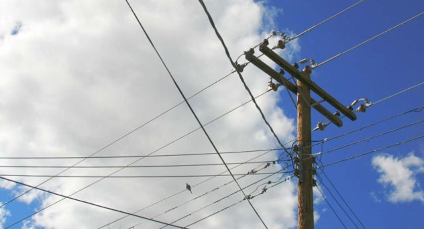 News, Przerwy dostawie prądu Armii Krajowej - zdjęcie, fotografia