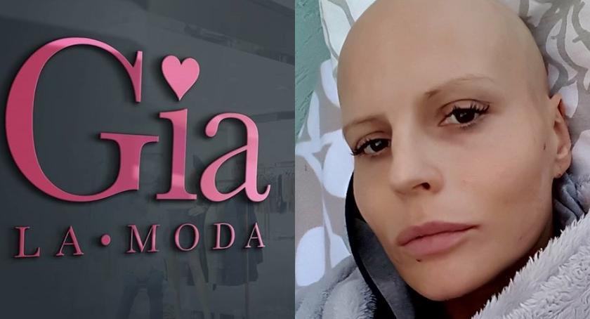 Zdrowie, Zachorowała popadła długi pieniędzy prosi pomoc ratowaniu firmy - zdjęcie, fotografia