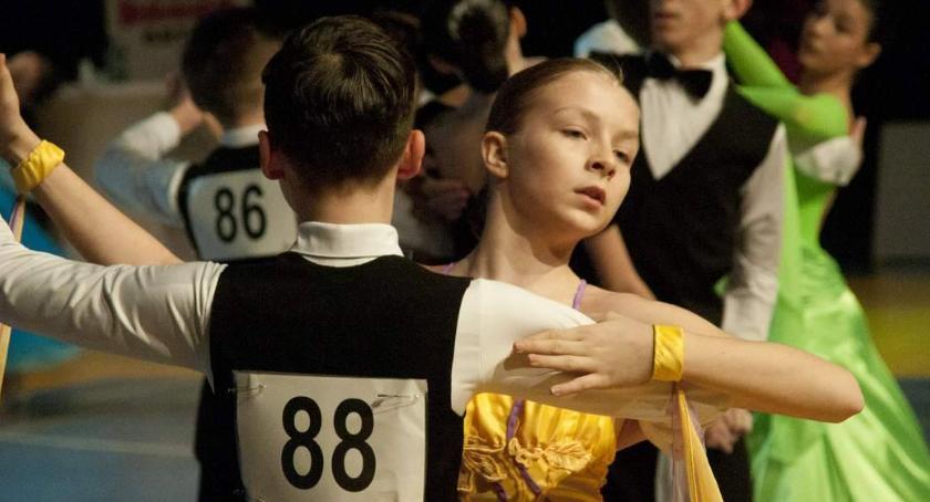 Imprezy, Było pięknie! Ogólnopolski Turniej Tańca Towarzyskiego Wesołej nami! [ZDJĘCIA] - zdjęcie, fotografia