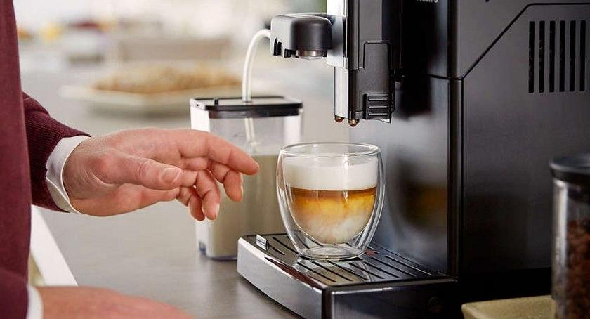 Najlepsze ekspresy do kawy tylko w Dora Falenica
