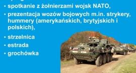 Spotkanie z żołnierzami NATO już jutro!