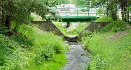 Kanał Wawerski coraz mniej dostępny dla mieszkańców. Lepiej nie będzie