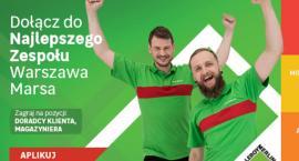 Znajdź pracę blisko domu – dołącz do zespołu Leroy Merlin Warszawa Marsa