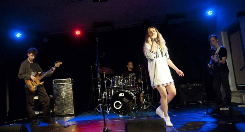 Koncerty, Koncert Akademii Rocka Centrum Kultury Wilanów [ZDJECIA] - zdjęcie, fotografia