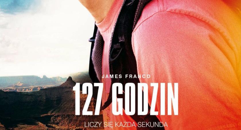 """Film, """"127 godzin"""" bezpłatny seans - zdjęcie, fotografia"""