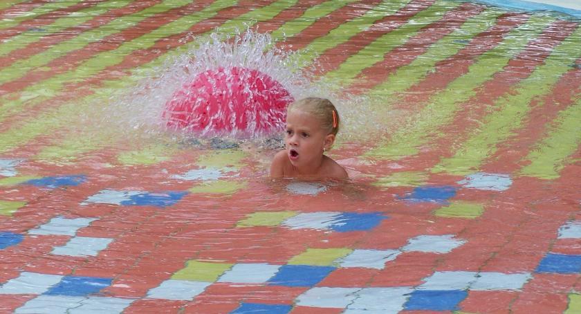 Inne dyscypliny, Kursy pływania Centrum Sportu Wilanów - zdjęcie, fotografia
