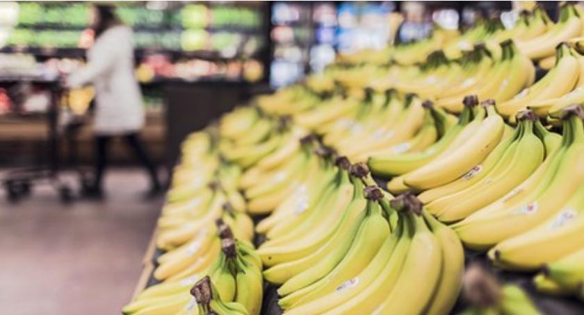 News, Przemyt narkotyków bananach - zdjęcie, fotografia
