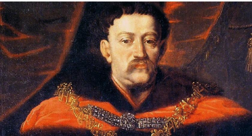 Historia, Mecenas tronie Wilanowie - zdjęcie, fotografia