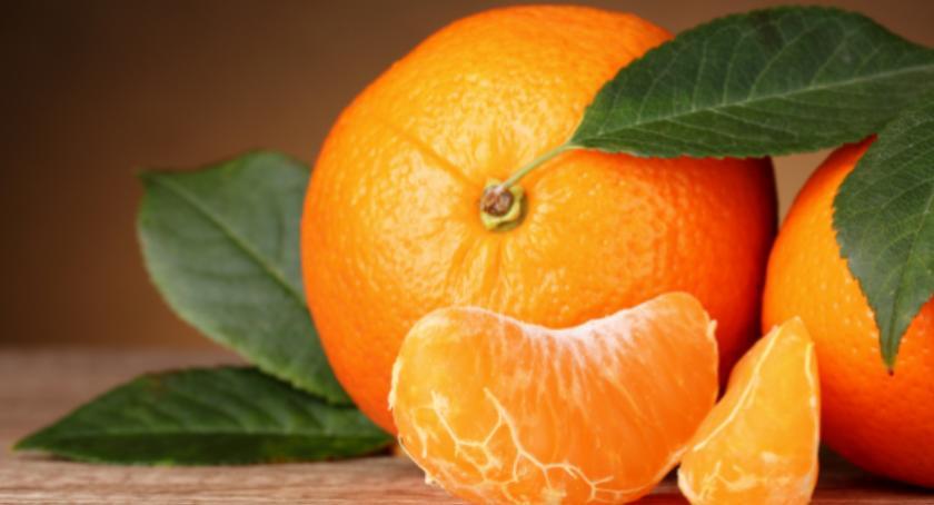 Zdrowie, Młodsza siostra pomarańczy - zdjęcie, fotografia