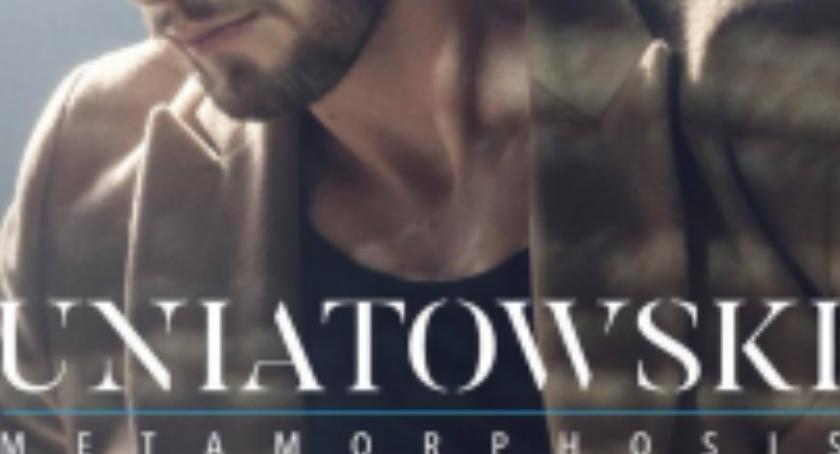 Koncerty, Metamorphosis czyli koncert Sławka Uniatowskiego - zdjęcie, fotografia