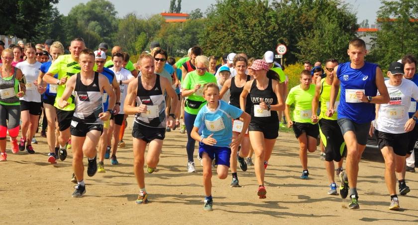 Bieganie, Sport Wilanowa [ZDJĘCIA] - zdjęcie, fotografia