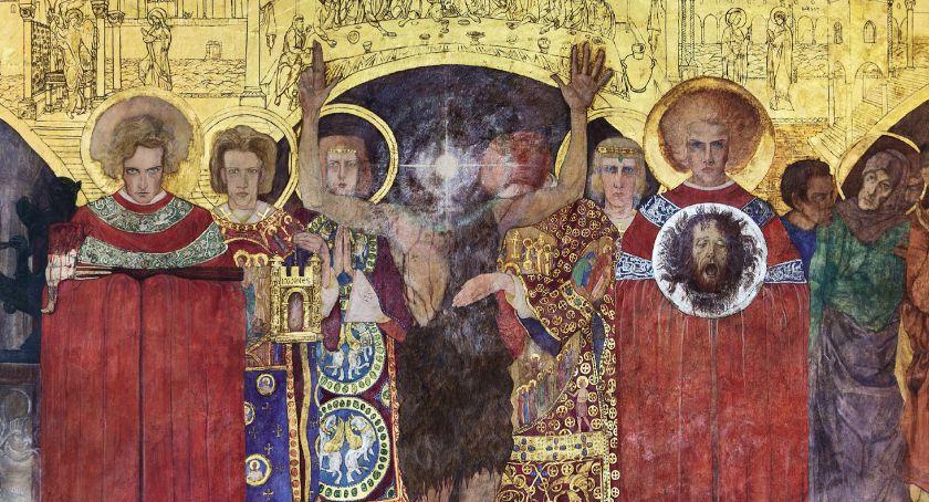 Wystawy, Katedra ormiańska Lwowie wielka wystawa Oranżerii - zdjęcie, fotografia