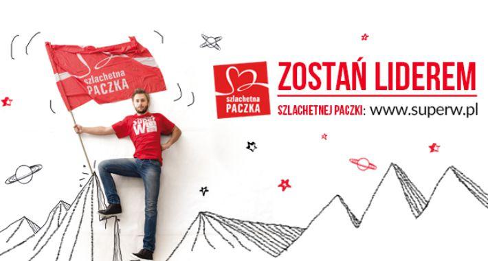 NGO, Szlachetna Paczka zaprasza współpracy - zdjęcie, fotografia