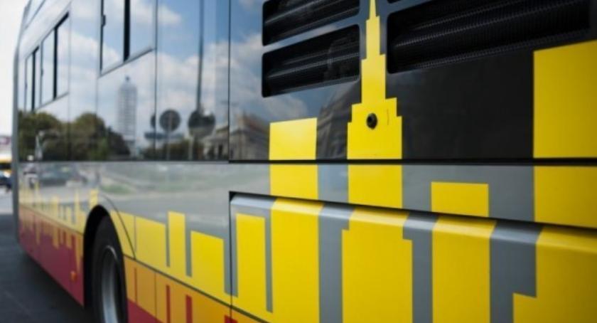 Komunikacja, Wilanowie będzie autobus uczniów - zdjęcie, fotografia